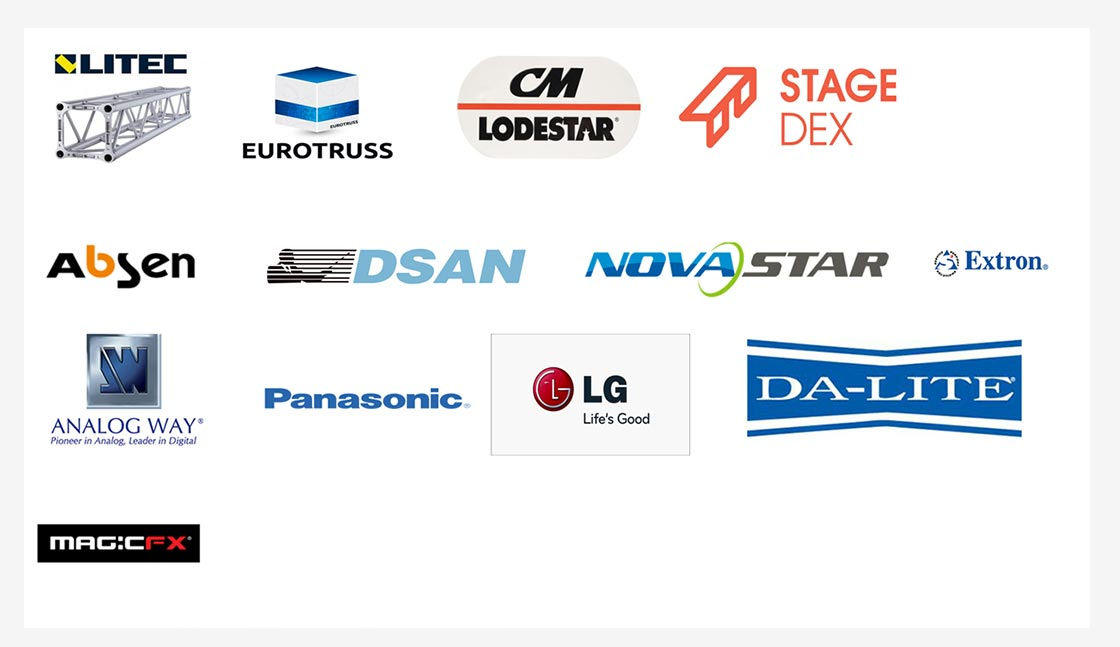 EVENT TECHNOLOGY PARTNERS